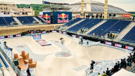 X Games Barcelona 2013 - May 15, 2013